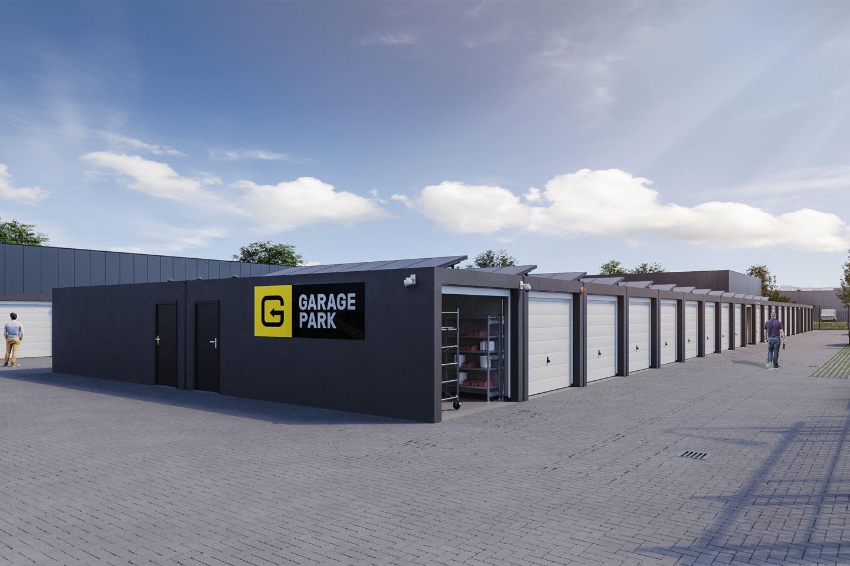 Bekijk foto 1 van Garagepark Groningen 2