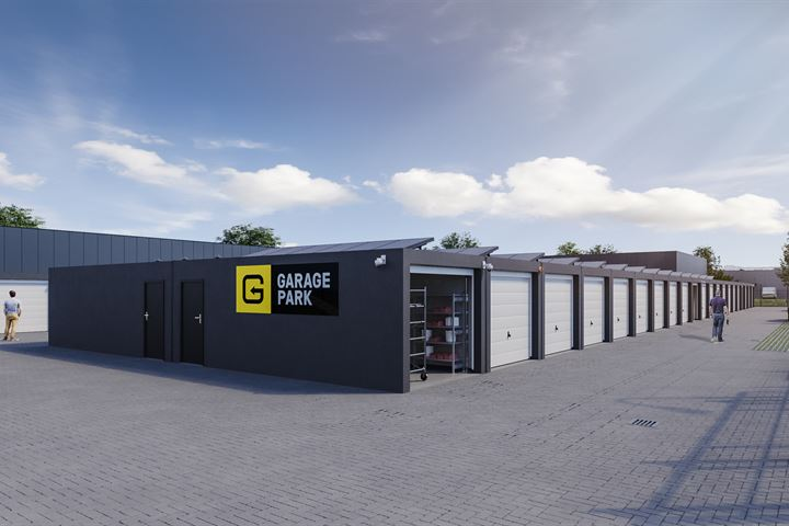 Garagepark Groningen 2