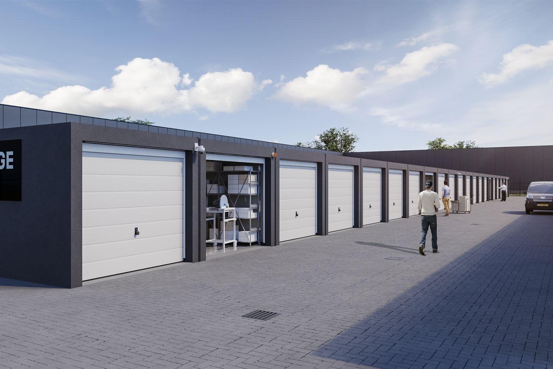 Bekijk foto 3 van Garagepark Groningen 2