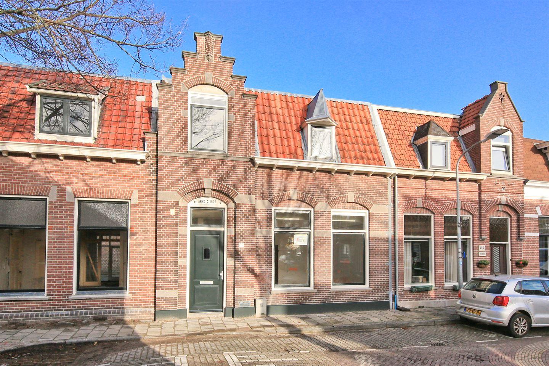 Bekijk foto 1 van Linschotenstraat 61
