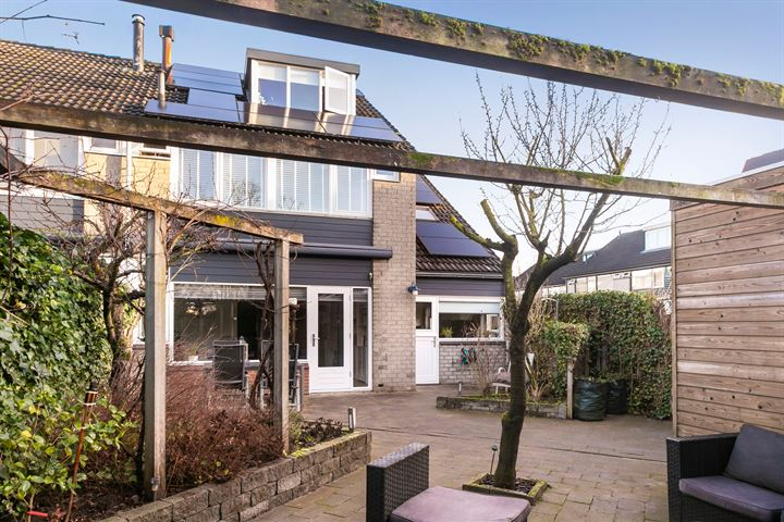 Lieshoutstraat 160
