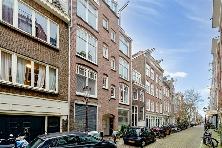 Utrechtsedwarsstraat 120 B
