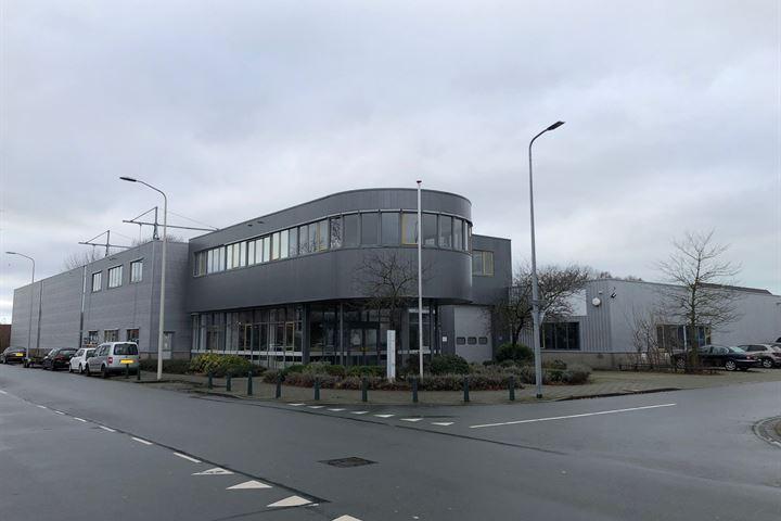 Kerketuinenweg 79, Den Haag