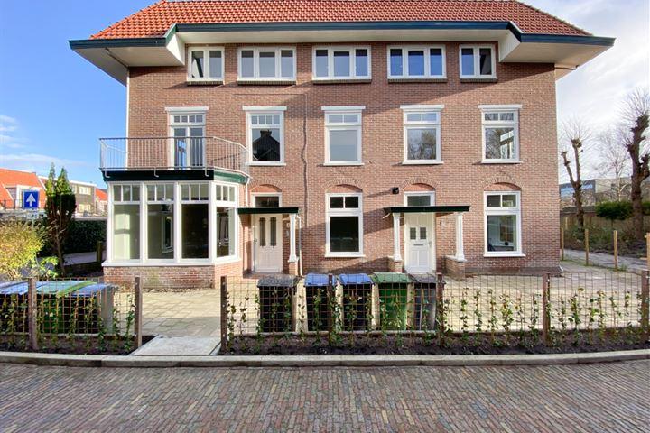 Jan Willem Frisolaan 9 BIII