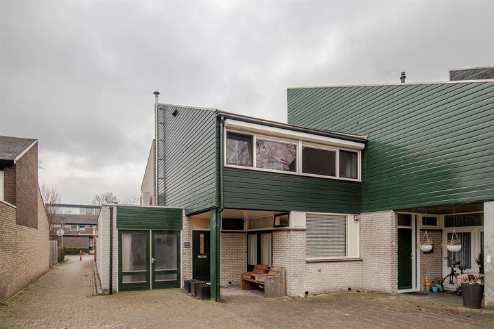 Mosterdhof 152