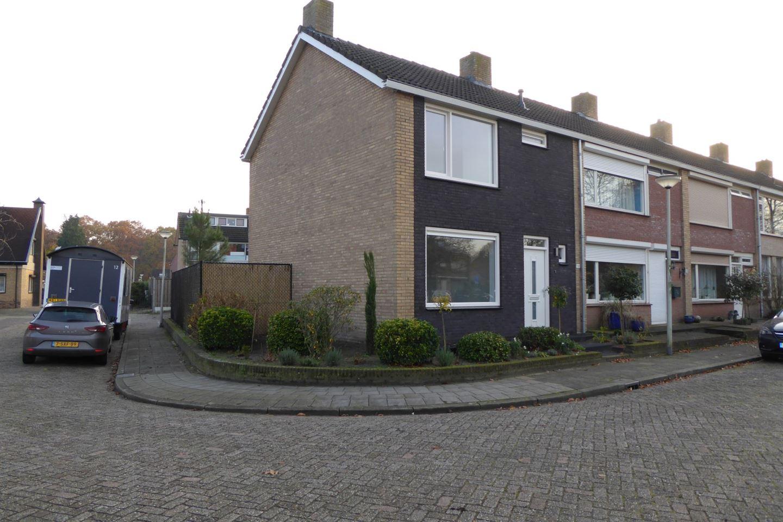 View photo 1 of Beethovenstraat 100