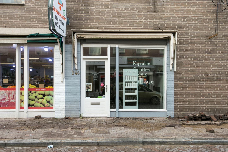 Bekijk foto 5 van Haagdijk 246-252