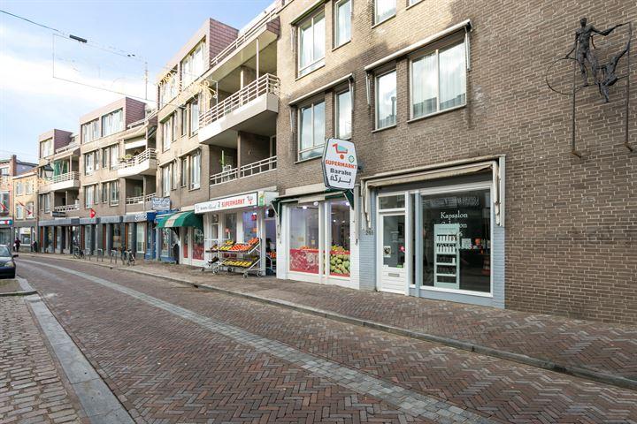 Haagdijk 246-252, Breda