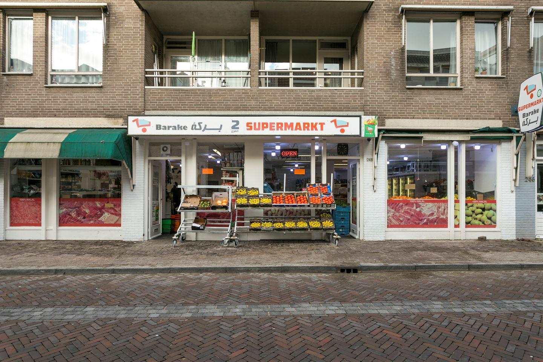 Bekijk foto 4 van Haagdijk 246-252