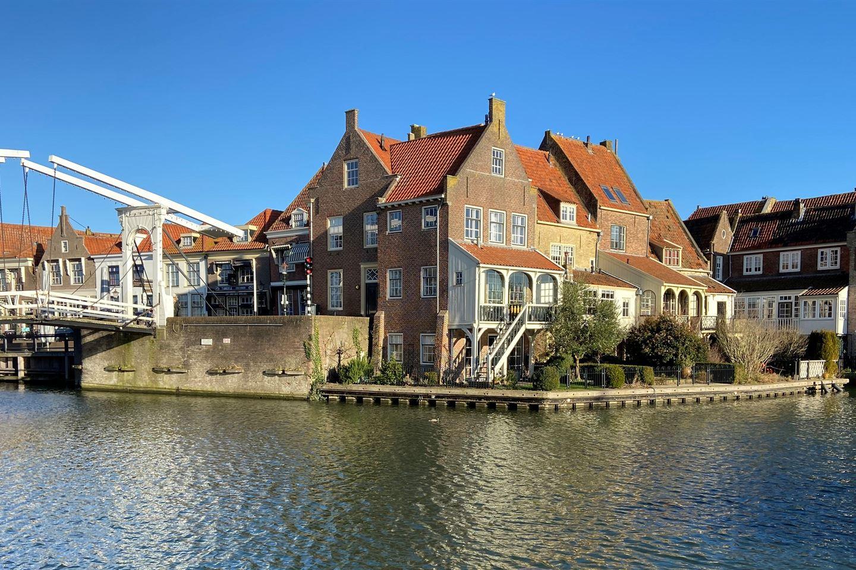Bekijk foto 1 van Zuiderspui 5 & 6