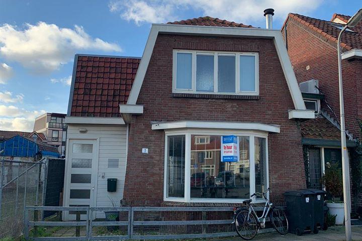 Jan Kroonsplein 1