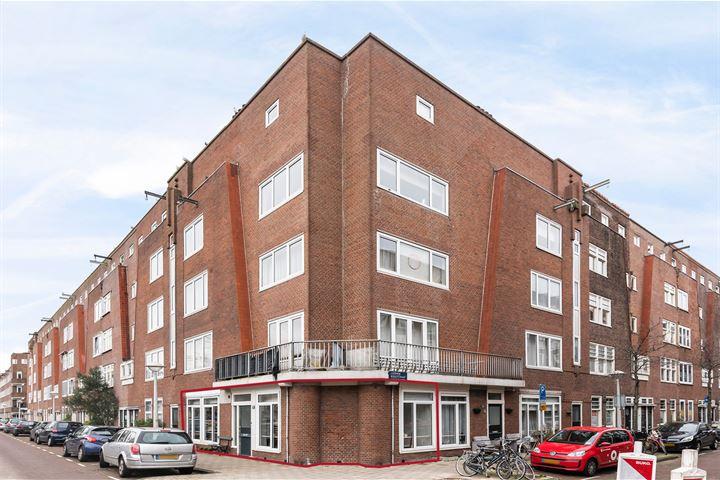 Admiralengracht 132