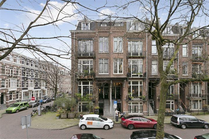 Roelof Hartplein 13 -huis