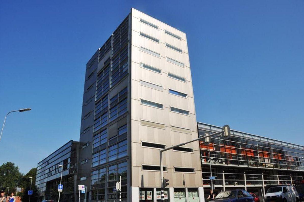Bekijk foto 1 van Verlengde Lodewijkstraat 17