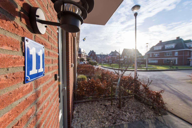 Bekijk foto 2 van Fanny Blankers-Koenhof 11