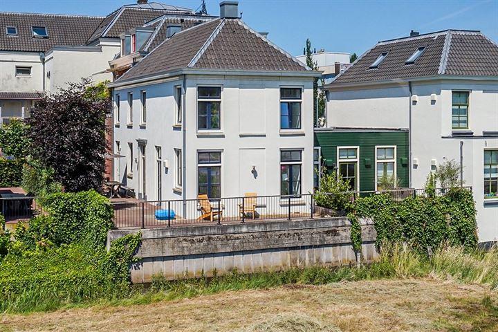 Dorpsstraat vo Steenstraat 3