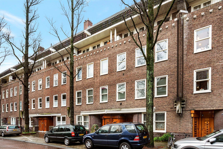 Bekijk foto 1 van Gerrit van der Veenstraat 173 II