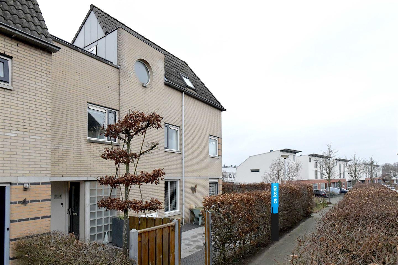 Bekijk foto 1 van Charlotte Ruysstraat 2