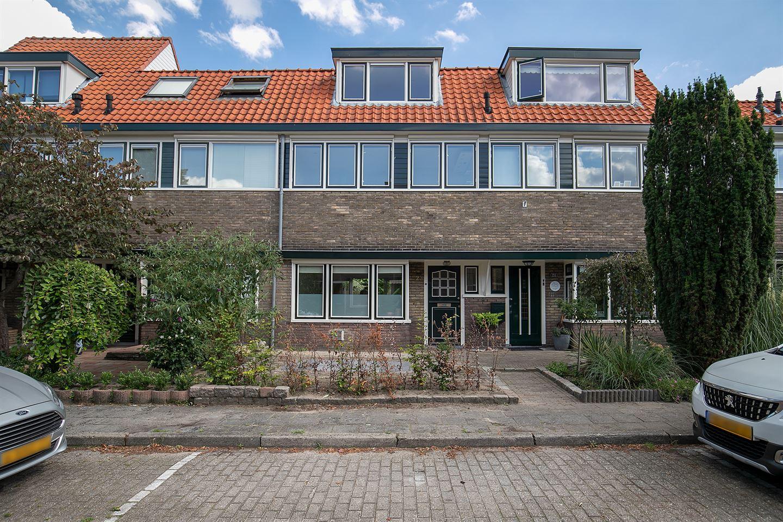 Bekijk foto 1 van Grebbestraat 23