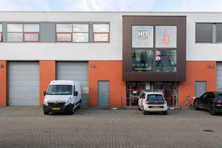 Zuidergracht 21 unit 17, Soest
