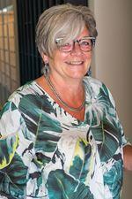Monique van Geffen (Administratief medewerker)