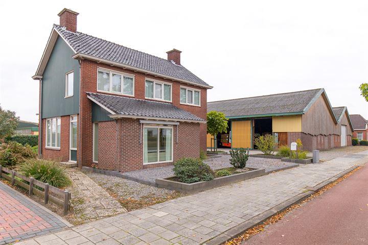 Oosterstraat 48 49