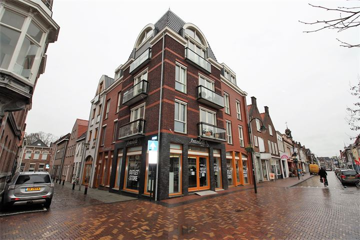 Kaaistraat 23 *