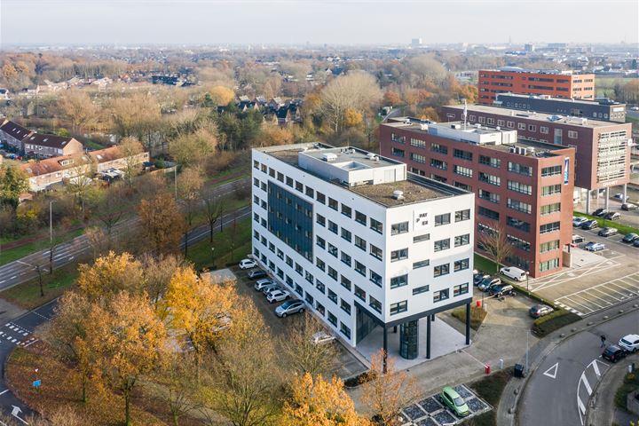 Lage Mosten 1 11, Breda