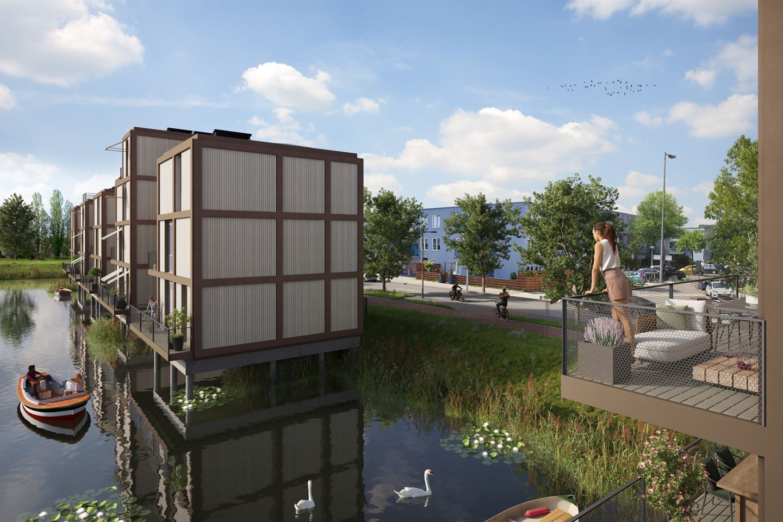 View photo 3 of Vrijstaand (Bouwnr. 11)