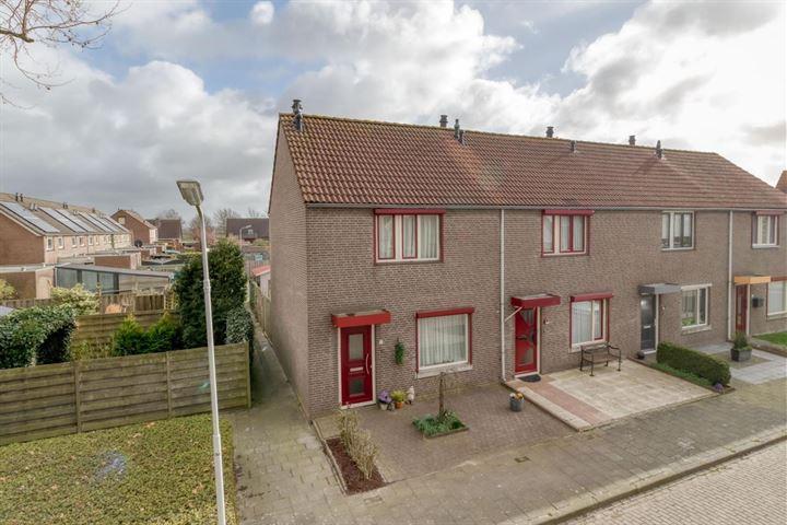 Willem Tellstraat 1