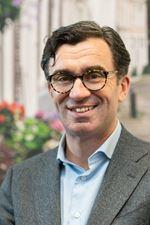 T.C.M. (Marc) van Mourik  - NVM-makelaar (directeur)