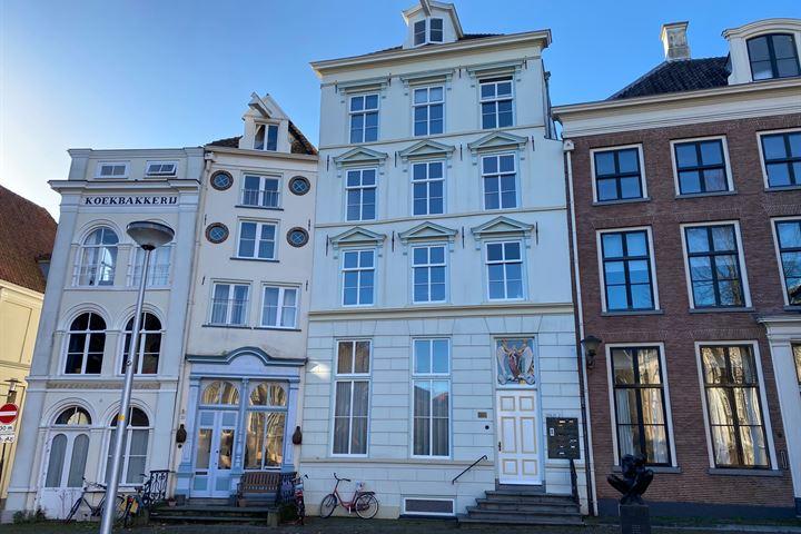 Grote Kerkhof 21 b
