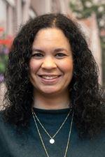 V.F. (Vanessa) Lau - Administratief medewerker