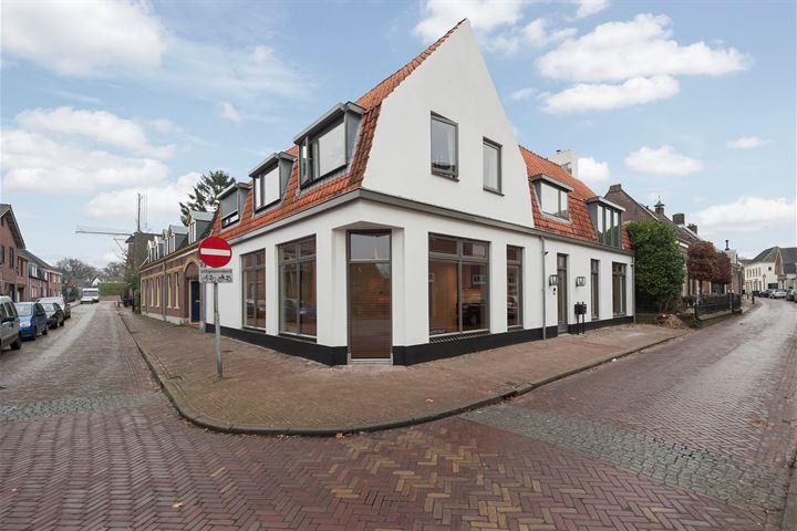 Overstraat 67 A