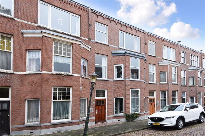 Van Beuningenstraat 87