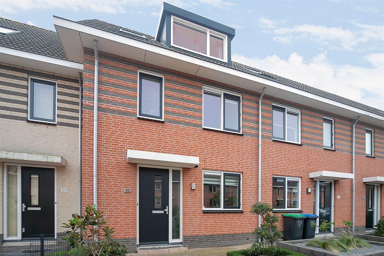 Bekijk foto 2 van Palmhout 22