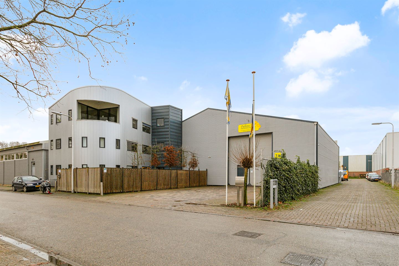 Bekijk foto 1 van Industrieweg 7a en 7e