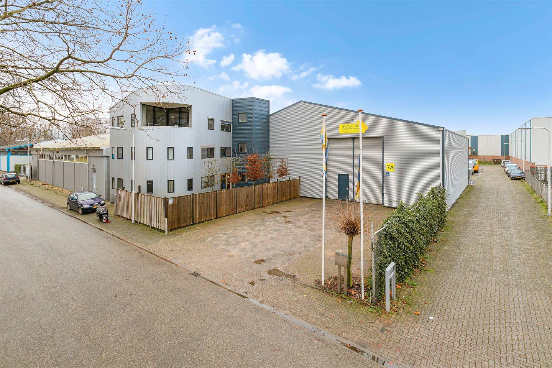 Bekijk foto 3 van Industrieweg 7a en 7e
