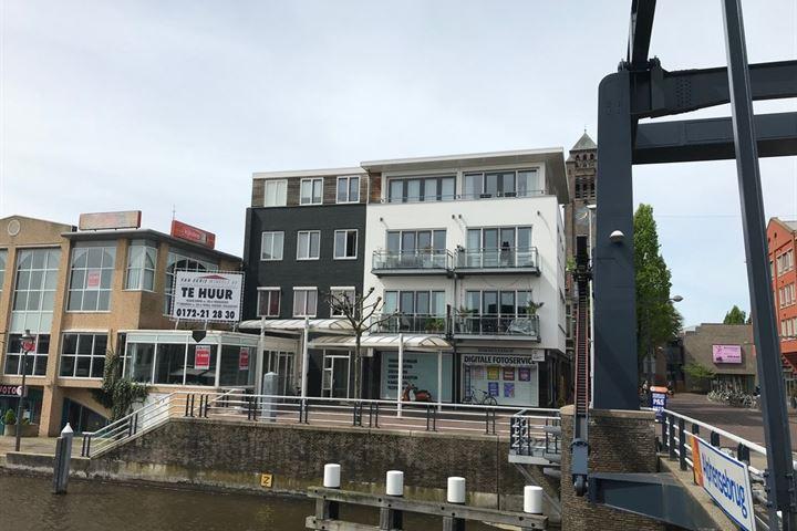 Pieter Doelmanstraat 10 D