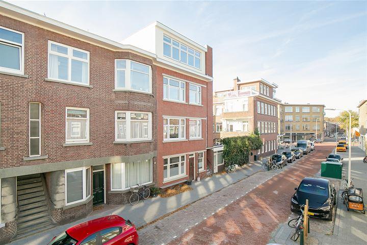 Cornelis van der Lijnstraat 145