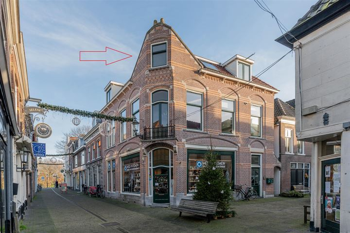 Middenstraat 1 B
