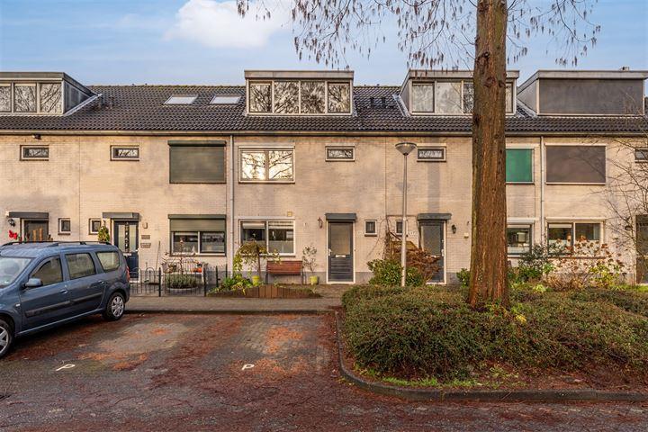 Erasmusstraat 95