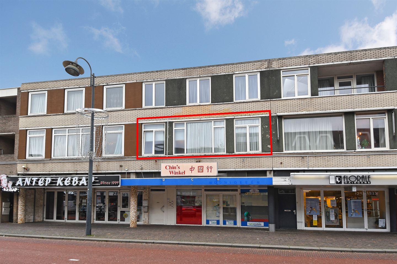 Bekijk foto 1 van Kruisstraat 166 a