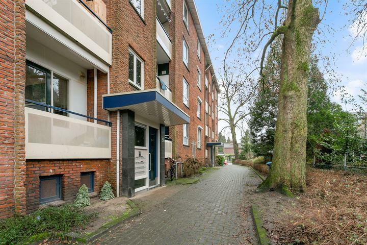 Van Musschenbroekstraat 58 4