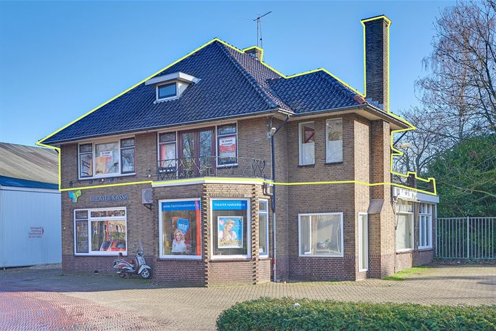 Verkeersweg 1, Harderwijk