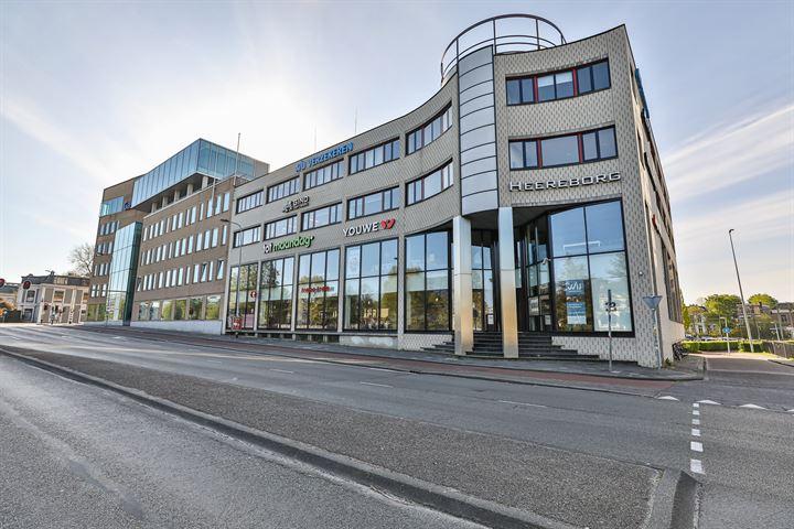 Stationsweg 3 C, Groningen