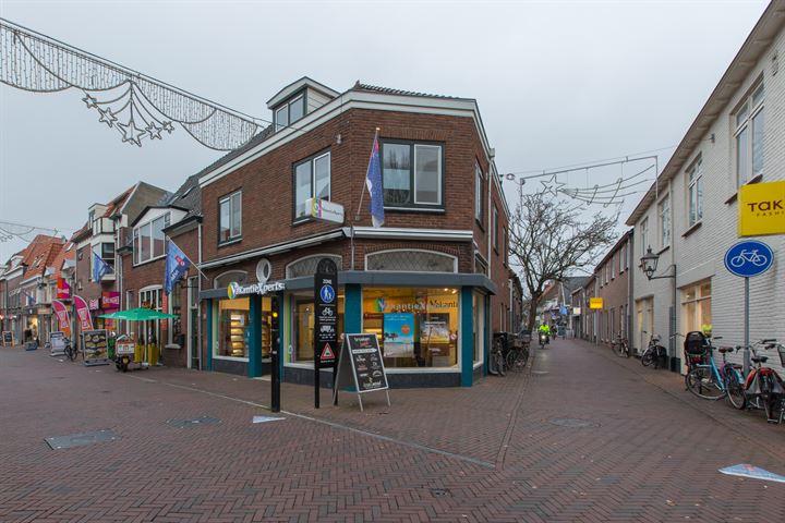 Luttekepoortstraat 23, Harderwijk