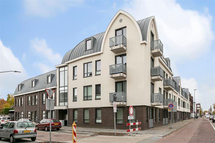 Karel Mollenstraat Noord 45
