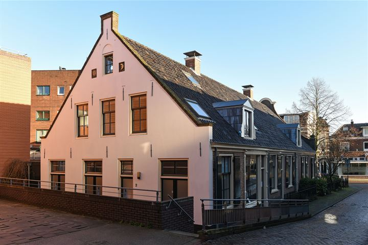 Langestraat 103 B
