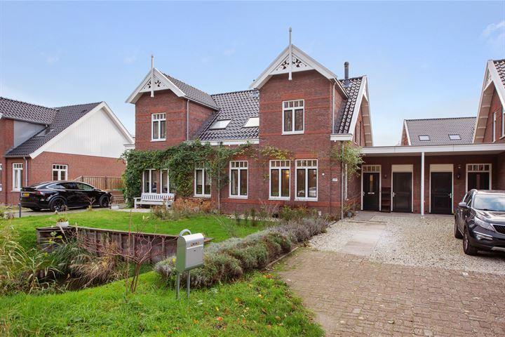 Madepolderweg 27 B